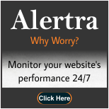 website monitoring